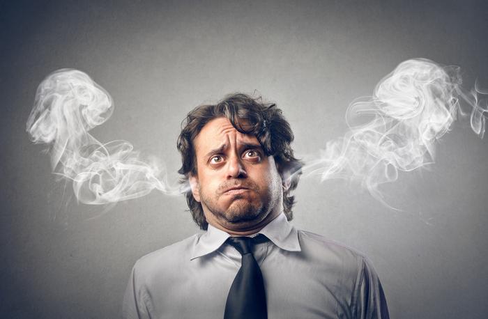 Стресс друг человека?